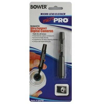 Bower LensPen Compact Camera Cleaner with GEN BOWER WARR