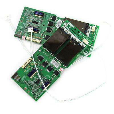 New LC420WU5 6632L-0470A 6632L-0471A  LG Philips Inverter Board Replacement