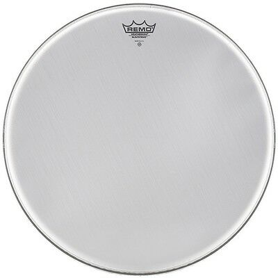 "Remo 22"" Silentstroke Single Ply Mesh Practice Bass Drum Head SN-1022-00"