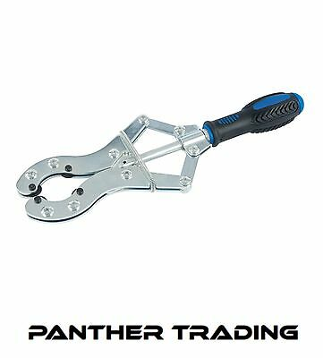 Silverline Exhaust Pipe Cutter Garage Workshop Catalytic Cat Removal - 739592