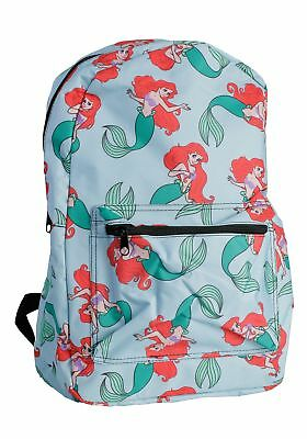 Ariel Little Mermaid Backpack