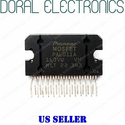 PAL011A Original Mosfet Pioneer Power Amplifier IC Integrated Circuit Car Stereo