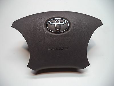 '05 - '11 Toyota Camry Sienna Highlander 4runner driver side airbag Gray