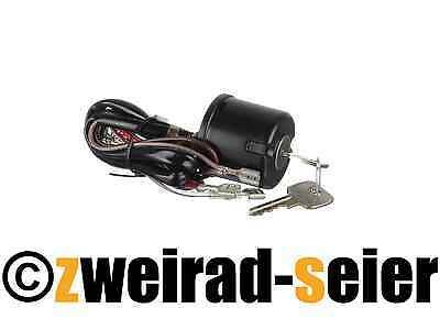 IGNITION LIGHTING SWITCH IGNITION dablona 7 Cable Simson SR50 SR80