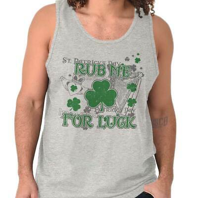 1b0a279a2 ST PATRICKS DAY Lucky Funny Shirt Cool Cute Gift Idea Patty Tank Top ...