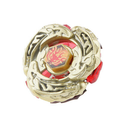 Beyblade Metal Fusion GOLD L-DRAGO DESTROY DF105LRF With Launcher Kids Toys