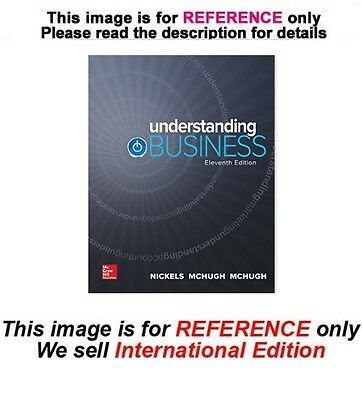 Marketing an introduction 13th edition 978 0 13 414953 0 read understanding business by james mchugh william nickels 11th edition ise fandeluxe Gallery