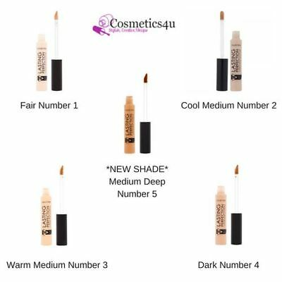 Collection 2000 Lasting Perfection Ultimate 16 Hour Wear Concealer Choose Shade