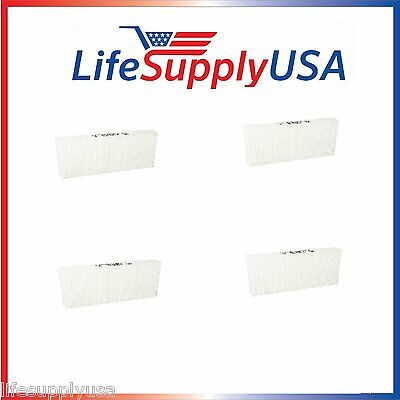 4-pk Filter for Honeywell HRF-R2 Models HPA-090 HPA-100 HPA-200 HPA-300 series