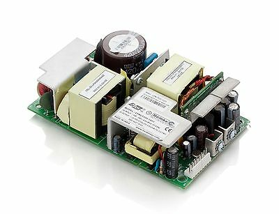 EOS Power LFWLT300-1004 AC/DC Power Supply Single-OUT, US Authorized