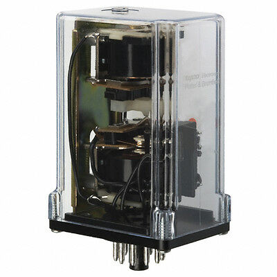 NEW TE P&B KBP-20D-24. 10 Amp Dual Coil Latching Relay