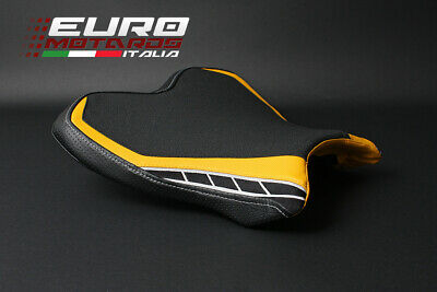 Yamaha R1 2015-2016 Luimoto Anniversary Edition Tec-Grip Seat Cover For Rider