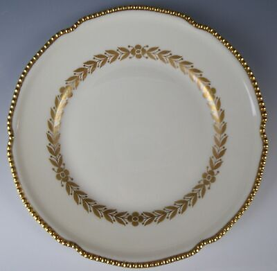 Castleton China LAUREL Bread and Butter Plate(s) EXCELLENT