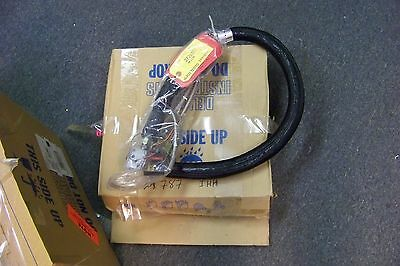 new nordson 272637c model IV & V series II automatic hot melt hose replacement
