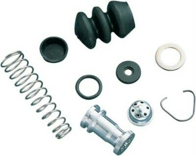 Rear Master Cylinder Rebuild Repair Kit Harley Duo Glide Electra Glide 58-E79
