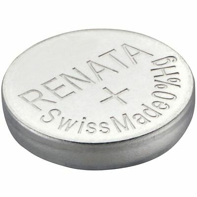 Renata Swiss Made Watch Battery 373 (SR916SW)