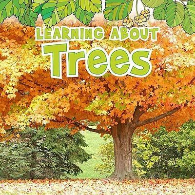 Learning About Trees,HB,Catherine Veitch - NEW