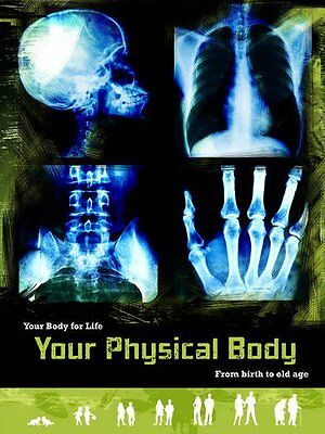 Your Physical Body,HC,Anne Rooney - NEW
