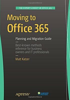 Moving to Office 365,PB- NEW