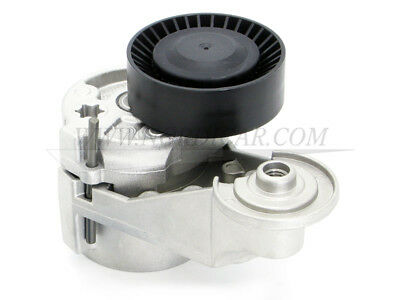 Volvo 30757056 Auxiliary belt drive tensioner pulley V70 S60/80 XC70/90 S40 V50;