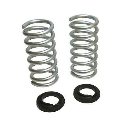 "Belltech 23225 Front Pro Coil Spring Set for S15/Sonoma/Hombre w/2"" or 3"" Drop"