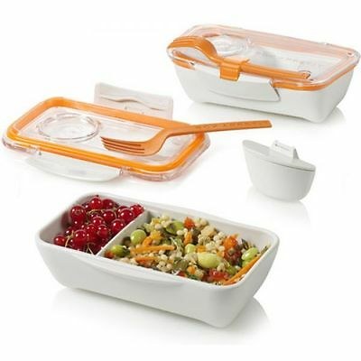 Black + Blum Lunchbox Bento Box Orange