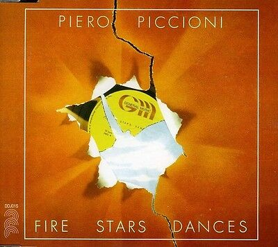 Various Artists, Monty Python - Fire Stars Dances [New CD] Italy - Import