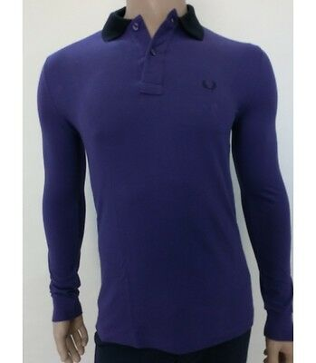 Polo Fred Perry 0209