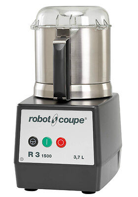 Robot Coupe R3 Cutter Mixer Commercial Food Processor Restaurant Catering