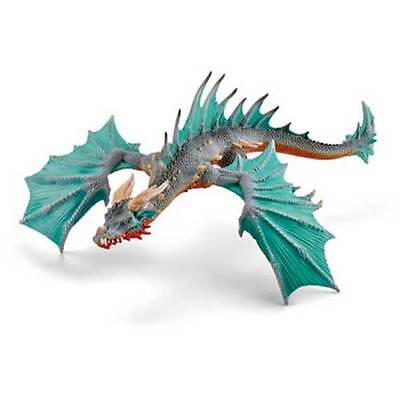 Schleich - Dragon Diver NEW toy figure