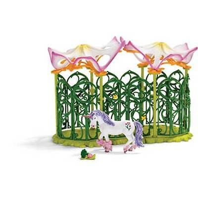 Schleich - Stable for Unicorn and Pegasus Playset NEW toy figure bayala