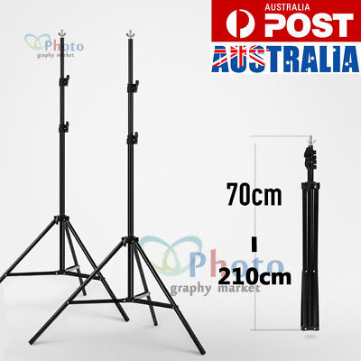 Photograpy Light Stands Photo Studio Video Lighting Support For Softbox Umbrella