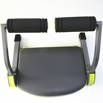 Smart Machine Wonder core Body Exercise System Ab Workout Fitness Train Home Gym
