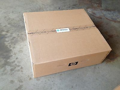 AF630A 776648-001 HP HP LCD8500 1U US Rackmount Console Kit HP RENEW F/S SEALED