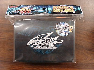 Yu-Gi-Oh! 5D's - Double Deck Case