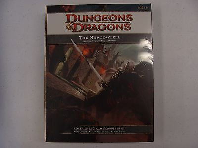 The Shadowfell: Gloomwrought and Beyond * 4th * Dungeons and Dragons * D&D *