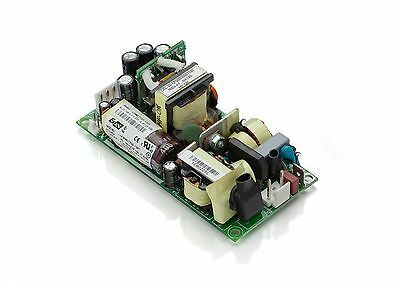 EOS Power LFWLT150-1001 AC/DC Power Supply Single-OUT 12V 8.33A 150W Medical 9-P