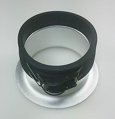 Profoto Adapter Mount for Softbox Speedring 144 mm Aluminum Speed Ring Fitting
