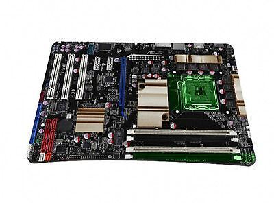 Computer Pc Mousepad Mouse Mat Mice Pad Computer Motherboard