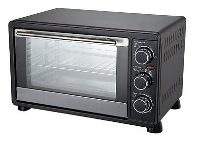 Mini Horno Portatil Orima 1500W. 20L