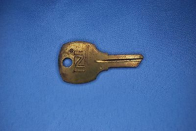 National Cabinet Lock D8785 keyblank Equiv. to Ilco 1069N 5 pin