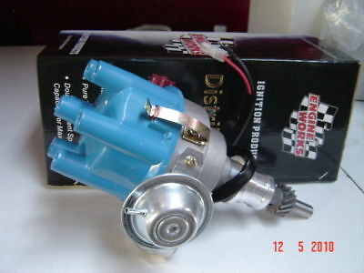 Ford 6 250 2V Pursuit 6cyl Electronic Distributor Up-Grade