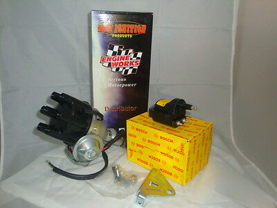Ford 6 250 2V Pursuit 6cyl Electronic Distributor