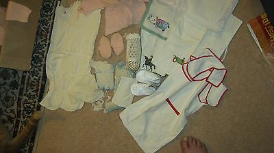 Vintage Baby Cloth And More