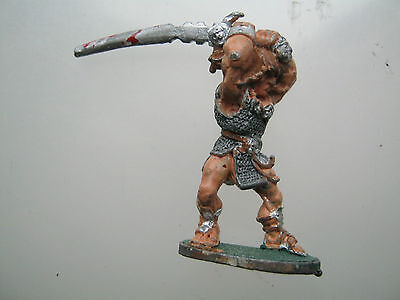 1x BP10 Barbarian personalities warrior norse metal maker Alaric Mancleaver
