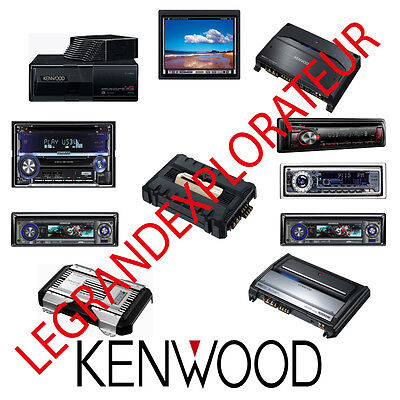Ultimate kenwood car audio radio repair service manuals pdfs ultimate kenwood car audio radio repair service manuals pdfs manual asfbconference2016 Gallery