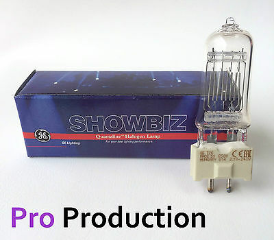 T26 650w (watt) lamp (bulb) Theatre Lighting Lamp (T27)