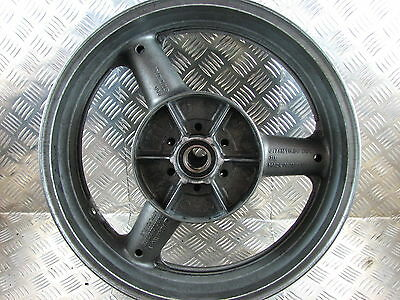 Suzuki GSXR 600 750 SRAD rear wheel 1997 - 1999