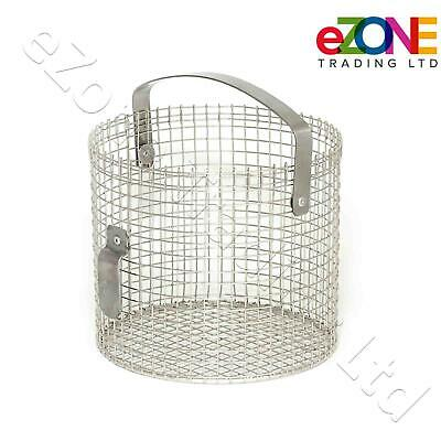 Round Frying Basket for Kuroma Type XL Counter Top MAKFRY Chicken Pressure Fryer