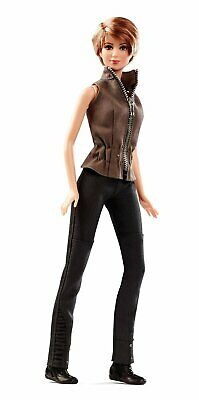 Barbie Collector Insurgent Tris Doll